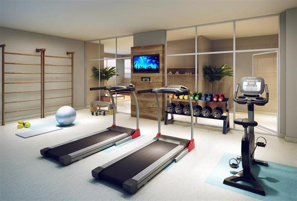 Dominus - Rio Stay -Fitness